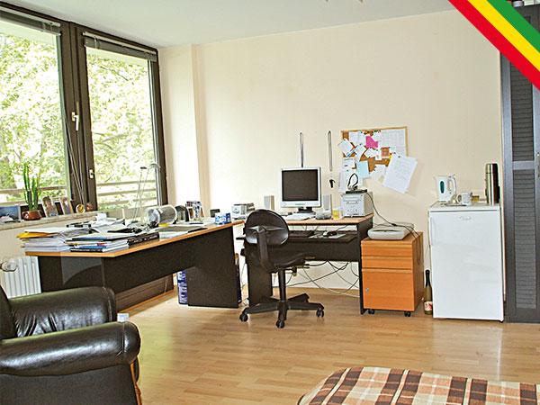Studentenzimmer Vermietung in Mannheim